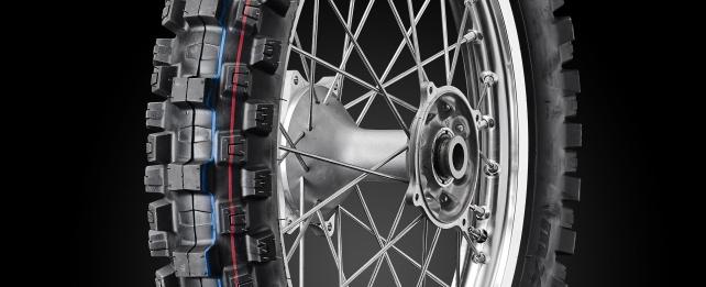 GIBSON Tyres and TK racing