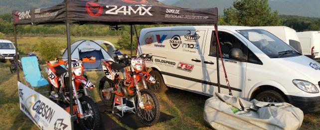 Extreme Enduro Lika Land of Wolf 4