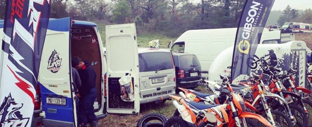 Hard Enduro Buzet