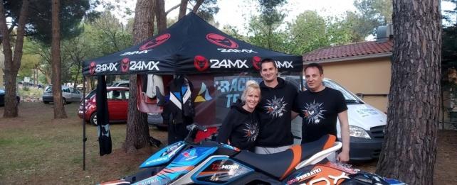 AA Jet Ski race Fažana