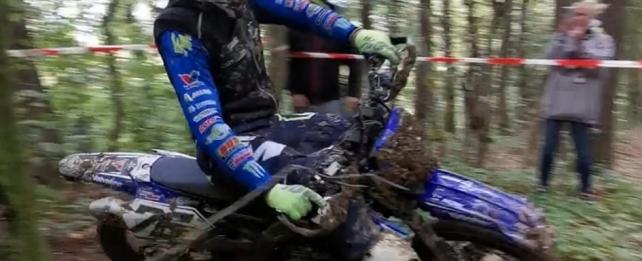 Second race Croatian championship Crosscountry Jastrebarsko